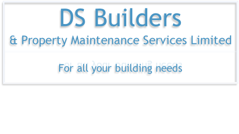 DS Builders